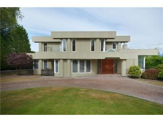 Photo 8: 5665 CHANCELLOR BV in Vancouver: University VW House for sale (Vancouver West)  : MLS®# V1053289