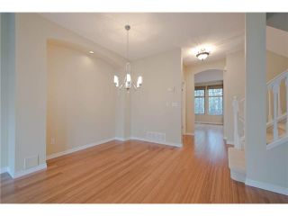 """Photo 6: 15 8868 16TH Avenue in Burnaby: The Crest Townhouse for sale in """"CRESCENT HEIGHTS"""" (Burnaby East)  : MLS®# V984178"""
