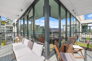 Photo 20: 1102 66 W CORDOVA Street in Vancouver: Downtown VW Condo for sale (Vancouver West)  : MLS®# R2617647