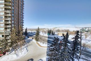 Photo 20: 502 145 Point Drive NW in Calgary: Point McKay Apartment for sale : MLS®# A1070132