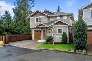 Photo 2: 601 Amble Pl in Langford: La Mill Hill House for sale : MLS®# 832027