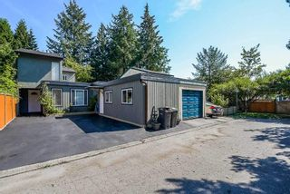 Photo 1: 3009 ALDERBROOK Place in Coquitlam: Meadow Brook 1/2 Duplex for sale : MLS®# R2485781
