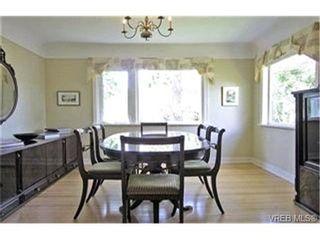 Photo 3:  in VICTORIA: SE Cedar Hill House for sale (Saanich East)  : MLS®# 400227