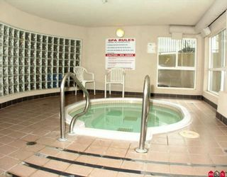 "Photo 9: 405 3176 GLADWIN Road in Abbotsford: Central Abbotsford Condo for sale in ""REGENCY PARK"" : MLS®# F2925441"