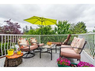 Photo 17: 33512 KINSALE Place in Abbotsford: Poplar House for sale : MLS®# R2374854
