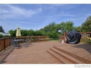 Photo 2: 100 Manitoba Street in Headingley: Headingley North Single Family Detached for sale (Manitoba Other)  : MLS®# 1318010