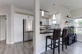 """Photo 4: 106 20219 54A Avenue in Langley: Langley City Condo for sale in """"SUEDE"""" : MLS®# R2561095"""