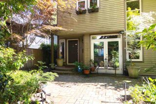 Photo 4: 1826 W 13TH AVENUE in Vancouver: Kitsilano 1/2 Duplex for sale (Vancouver West)  : MLS®# R2489125