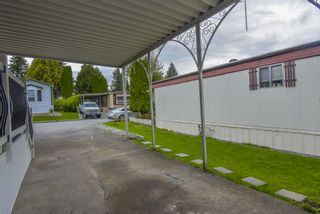 Photo 13: 27 7790 KING GEORGE Boulevard in Surrey: East Newton Manufactured Home for sale : MLS®# R2498809
