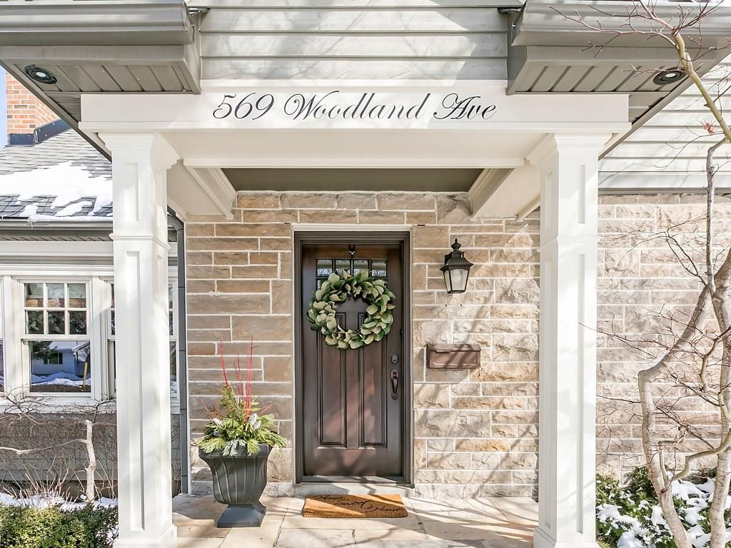 Photo 3: Photos: 569 WOODLAND Avenue in Burlington: Residential for sale : MLS®# H4047496