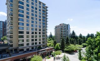 "Photo 31: 504 7225 ACORN Avenue in Burnaby: Highgate Condo for sale in ""AXIS"" (Burnaby South)  : MLS®# V1071160"