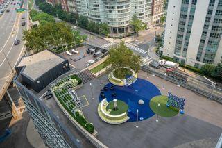 Photo 22: 1710 38 Dan Leckie Way in Toronto: Waterfront Communities C1 Condo for sale (Toronto C01)  : MLS®# C5314567