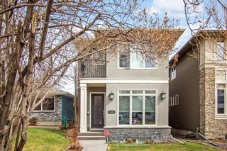 Main Photo: 1920 49 Avenue SW in Calgary: Altadore Detached for sale : MLS®# A1097783
