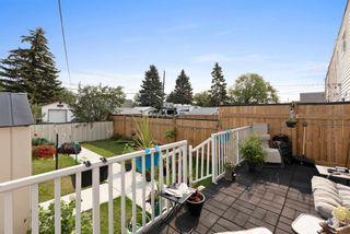 Photo 30: 10410 LAUDER Avenue in Edmonton: Zone 01 Attached Home for sale : MLS®# E4264969