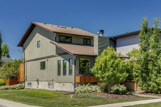 Photo 1: 2439 26A Street SW in Calgary: Killarney/Glengarry Detached for sale : MLS®# A1122491