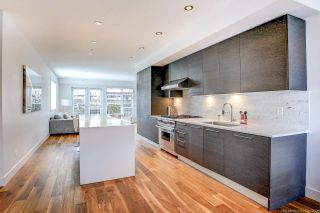 """Photo 2: 4937 MACKENZIE Street in Vancouver: MacKenzie Heights Townhouse for sale in """"Mackenzie Green"""" (Vancouver West)  : MLS®# R2542299"""