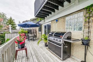 Photo 28: 17 Nuffield Drive in Toronto: Guildwood House (2-Storey) for sale (Toronto E08)  : MLS®# E5354549