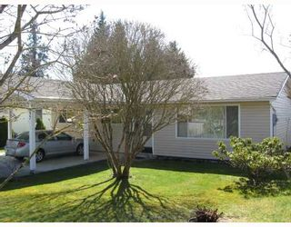 Photo 1: 877 O'SHEA Road in Gibsons: Gibsons & Area House for sale (Sunshine Coast)  : MLS®# V755346