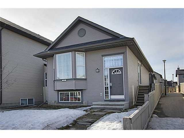 Main Photo: 222 CRANBERRY Close SE in CALGARY: Cranston Residential Detached Single Family for sale (Calgary)  : MLS®# C3608593