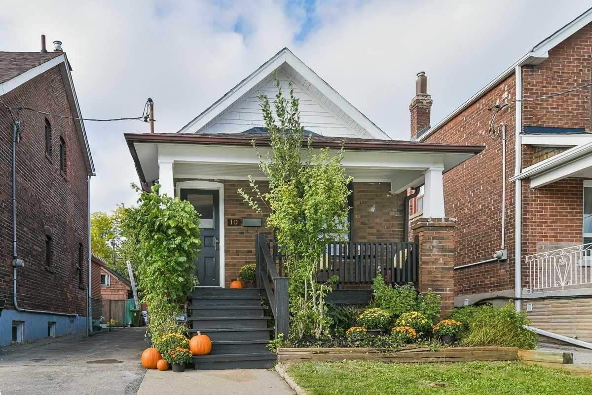Photo 1: Photos: 10 Jesmond Avenue in Toronto: Oakwood-Vaughan House (Bungalow) for sale (Toronto C03)  : MLS®# C4595811