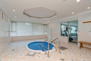"Photo 22: 404 15030 101 Avenue in Surrey: Guildford Condo for sale in ""Guilford Marquis"" (North Surrey)  : MLS®# R2513068"