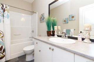 Photo 21: 3418 Ambrosia Cres in Langford: La Happy Valley House for sale : MLS®# 824201