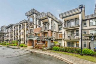 "Photo 24: 207 4728 BRENTWOOD Drive in Burnaby: Brentwood Park Condo for sale in ""The Varley at Brentwood Gates"" (Burnaby North)  : MLS®# R2534771"