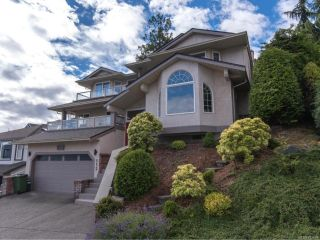 Photo 1: 552 Marine Pl in COBBLE HILL: ML Cobble Hill House for sale (Malahat & Area)  : MLS®# 792455