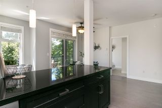 """Photo 10: 304 20058 FRASER Highway in Langley: Langley City Condo for sale in """"VARSITY"""" : MLS®# R2591405"""