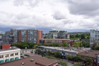Photo 24: 709 175 E BROADWAY in Vancouver: Mount Pleasant VE Condo  (Vancouver East)  : MLS®# R2458463