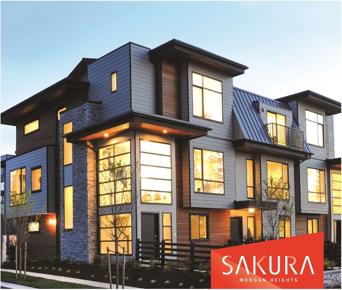 Main Photo: 71 15688 28 AVENUE in Surrey: White Rock Townhouse for sale ()  : MLS®# R2023379