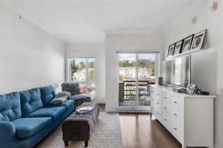"""Photo 2: 401 857 W 15TH Street in North Vancouver: Mosquito Creek Condo for sale in """"The Vue"""" : MLS®# R2534938"""