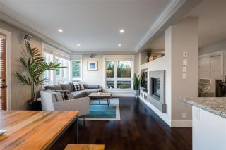 "Photo 11: 2 2435 W 1ST Avenue in Vancouver: Kitsilano Condo for sale in ""FIRST AVENUE MEWS"" (Vancouver West)  : MLS®# R2535166"