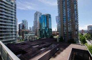 "Photo 33: 304 1252 HORNBY Street in Vancouver: Downtown VW Condo for sale in ""PURE"" (Vancouver West)  : MLS®# R2456656"