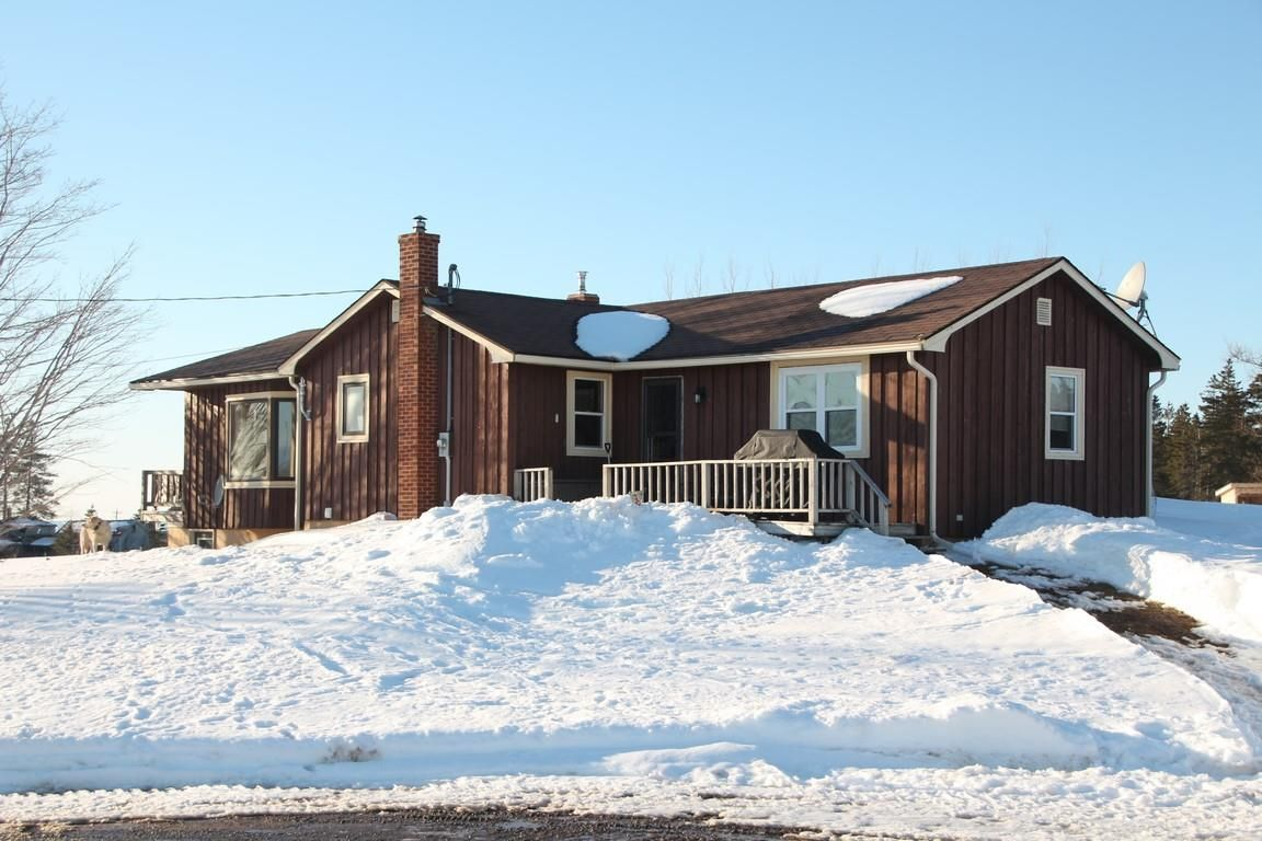 Main Photo: 370 ROSS CREEK Road in Ross Creek: 404-Kings County Farm for sale (Annapolis Valley)  : MLS®# 202102366