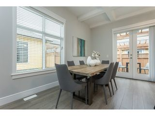 """Photo 5: 15 4750 228 Street in Langley: Salmon River Townhouse for sale in """"DENBY"""" : MLS®# R2616812"""