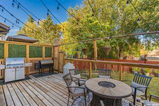 Photo 45: 106 Zeman Crescent in Saskatoon: Silverwood Heights Residential for sale : MLS®# SK871562