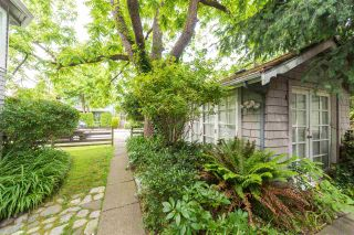 Photo 20: 1902 BLENHEIM Street in Vancouver: Kitsilano House for sale (Vancouver West)  : MLS®# R2079210