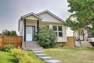 Photo 1: 94 Erin Meadow Close SE in Calgary: Erin Woods Detached for sale : MLS®# A1135362