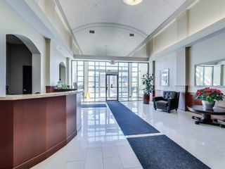 Photo 3: 710 1359 E Rathburn Road in Mississauga: Rathwood Condo for lease : MLS®# W5385983