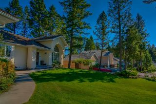 Photo 32: 5140 RIVERVIEW CRESCENT in Fairmont Hot Springs: House for sale : MLS®# 2460896