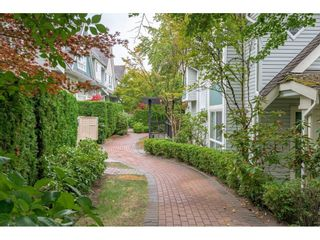 Photo 34: 7360 HAWTHORNE Terrace in Burnaby: Highgate Townhouse for sale (Burnaby South)  : MLS®# R2612407