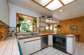 Photo 10: 4486 LIONS Avenue in North Vancouver: Canyon Heights NV House for sale : MLS®# R2591292