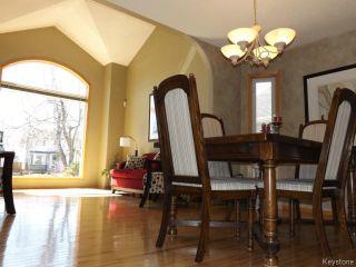 Photo 8: 19 Marksbridge Drive in WINNIPEG: River Heights / Tuxedo / Linden Woods Residential for sale (South Winnipeg)  : MLS®# 1509987
