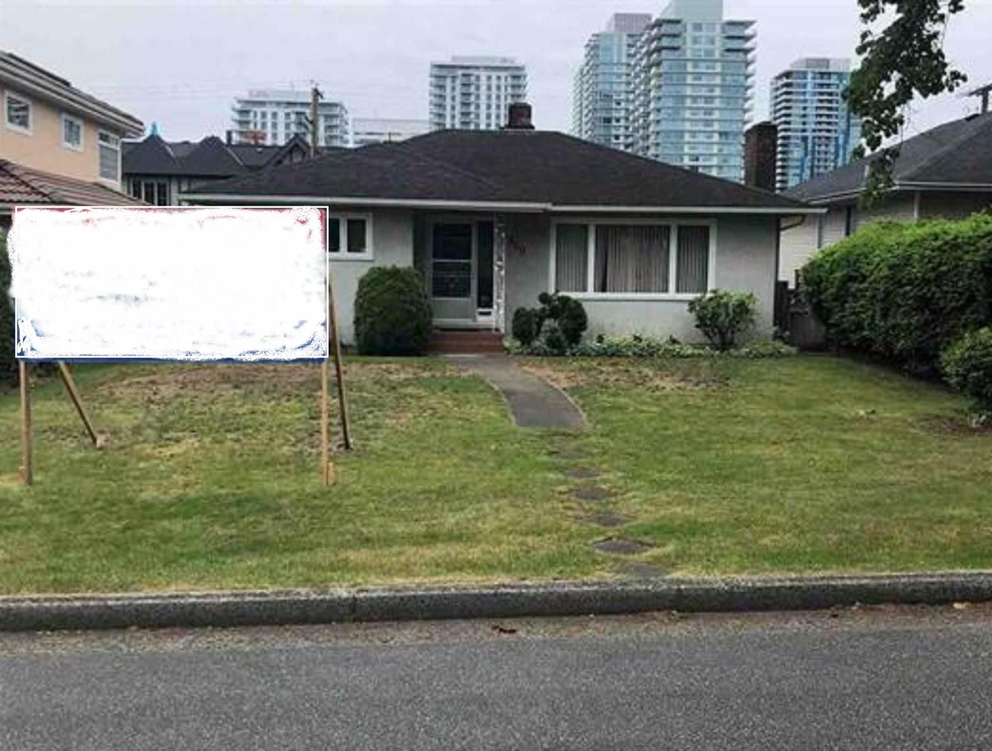 Main Photo: 450 W 62ND Avenue in Vancouver: Marpole House for sale (Vancouver West)  : MLS®# R2546589