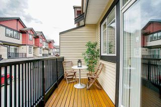 """Photo 15: 35 7168 179 Street in Surrey: Cloverdale BC Townhouse for sale in """"Ovation"""" (Cloverdale)  : MLS®# R2592743"""