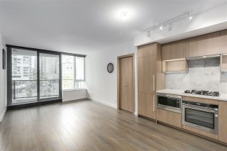 Photo 5: 521 68 Smithe Street in Vancouver: Yaletown Condo for sale (Vancouver West)  : MLS®# R2485531