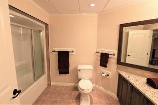 Photo 38: 252 Estate Drive: Sherwood Park House for sale : MLS®# E4261385