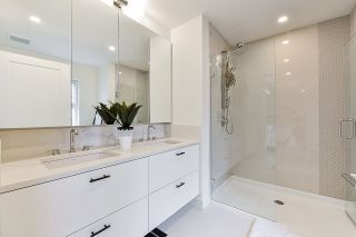 """Photo 22: 128 7947 209 Street in Langley: Willoughby Heights Townhouse for sale in """"Luxia"""" : MLS®# R2557223"""