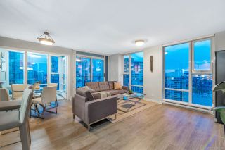 """Photo 8: 3106 583 BEACH Crescent in Vancouver: Yaletown Condo for sale in """"PARK WEST II"""" (Vancouver West)  : MLS®# R2471264"""